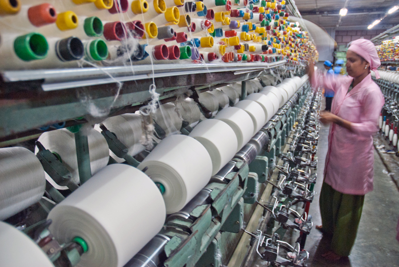 hitory of textile industry in bangladesh This article represents an overview of the readymade garments industry (rmgi)  in bangladesh the historical growth of the bangladesh rmg indus- try from.