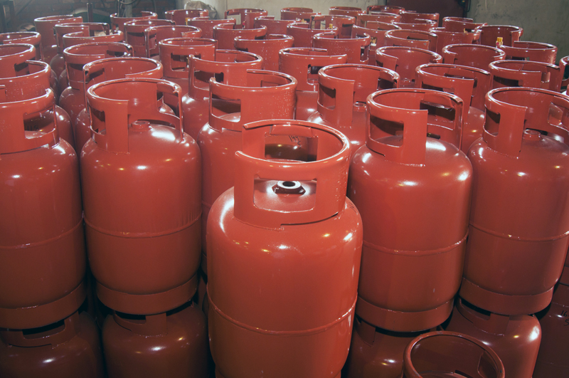 T K Gas And Gas Cylinder Ltd T K Group Of Industries